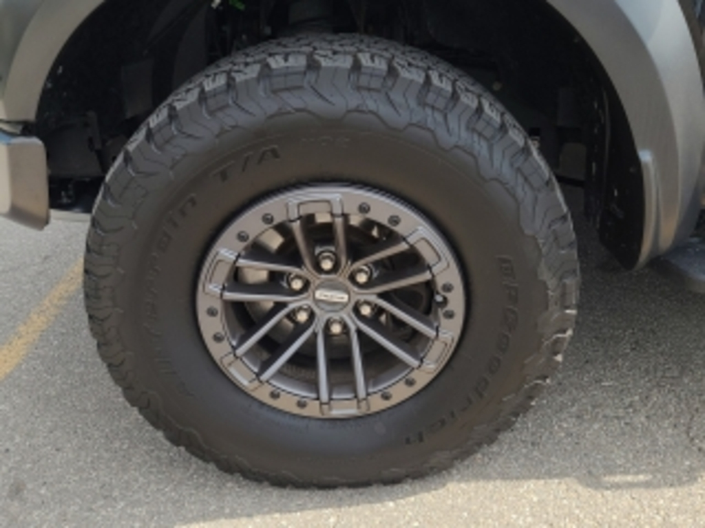 Ford F-150 2019 Châteauguay - photo #10