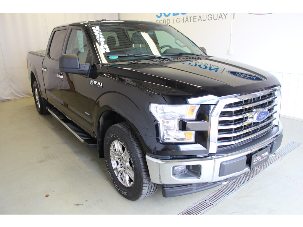 Ford F-150 2017 Châteauguay - photo #2