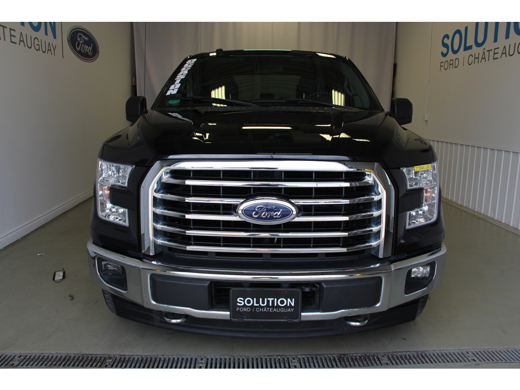 Ford F-150 2017 Châteauguay - photo #17