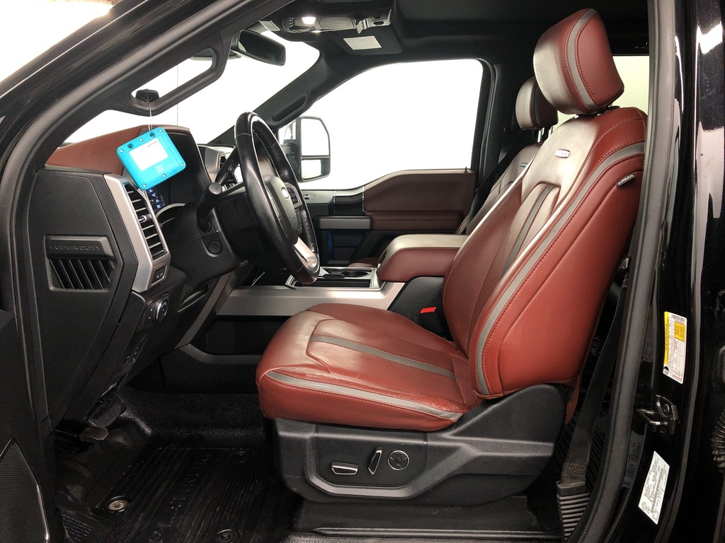 Ford F-250 2019 Châteauguay - photo #6