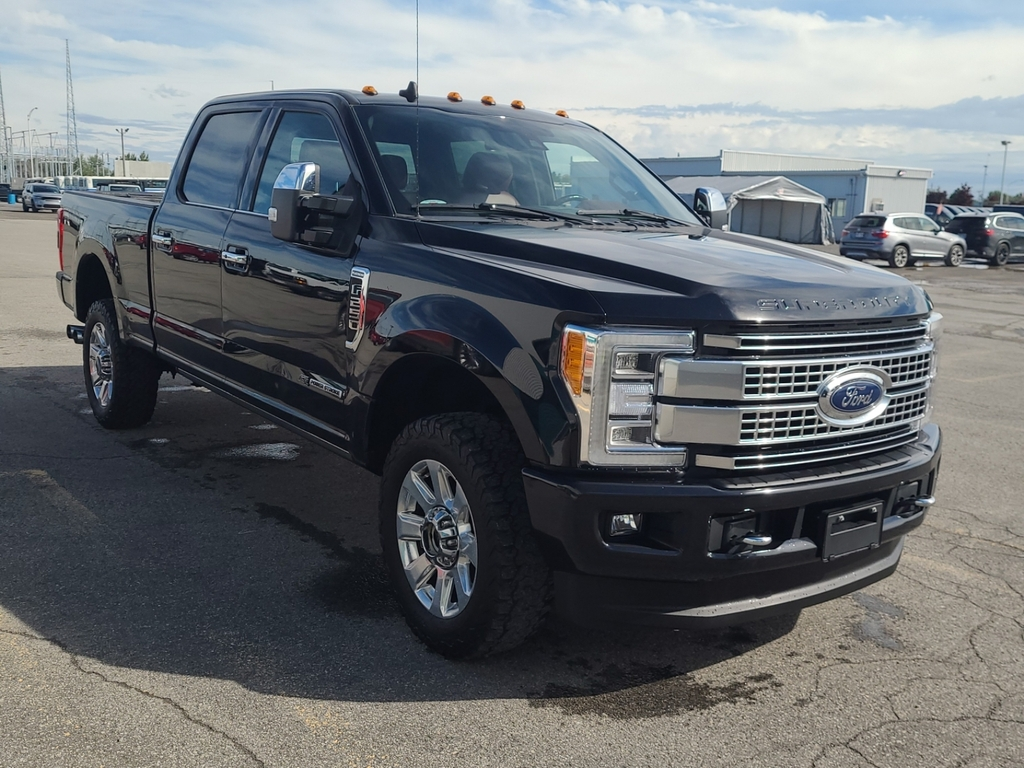 Ford F-250 2019 Châteauguay - photo #4