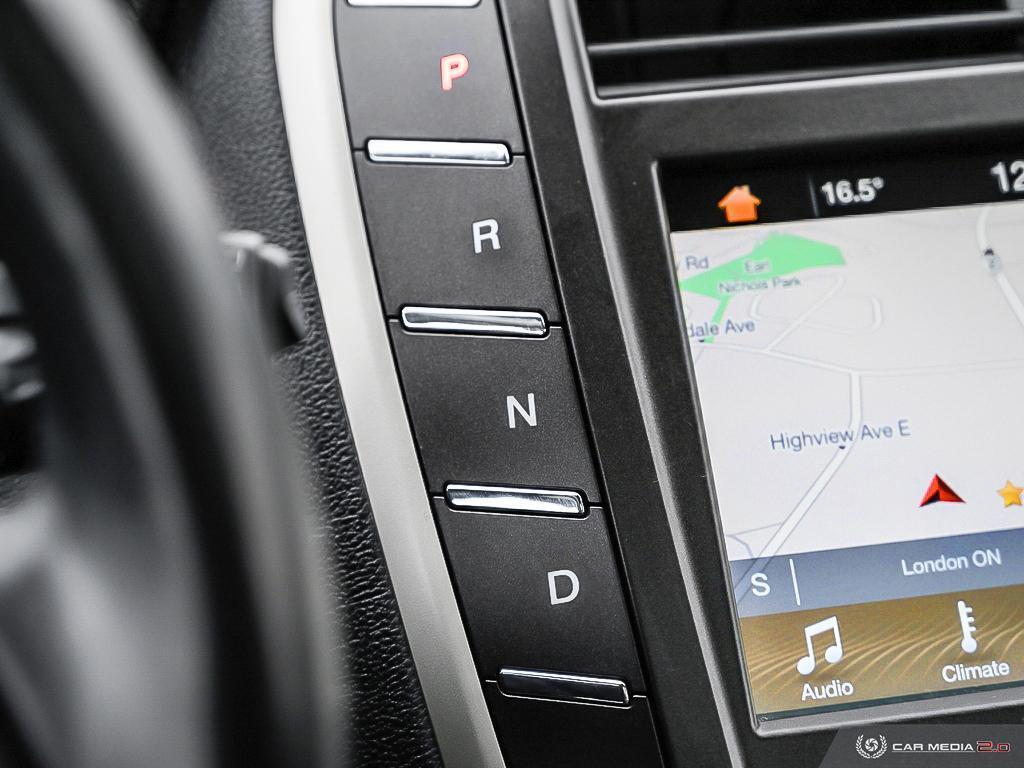 2018 Lincoln MKC Navigation Moonroof BLIS