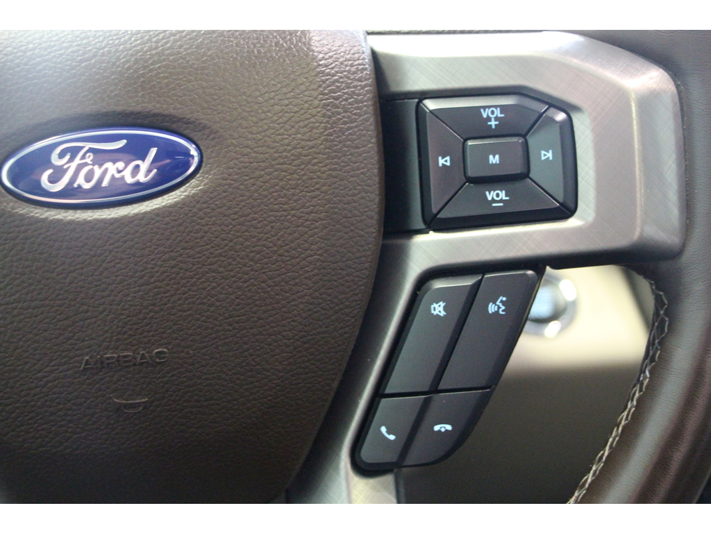 Ford F-150 2019 Châteauguay - photo #15