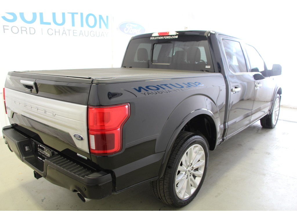 Ford F-150 2019 Châteauguay - photo #2