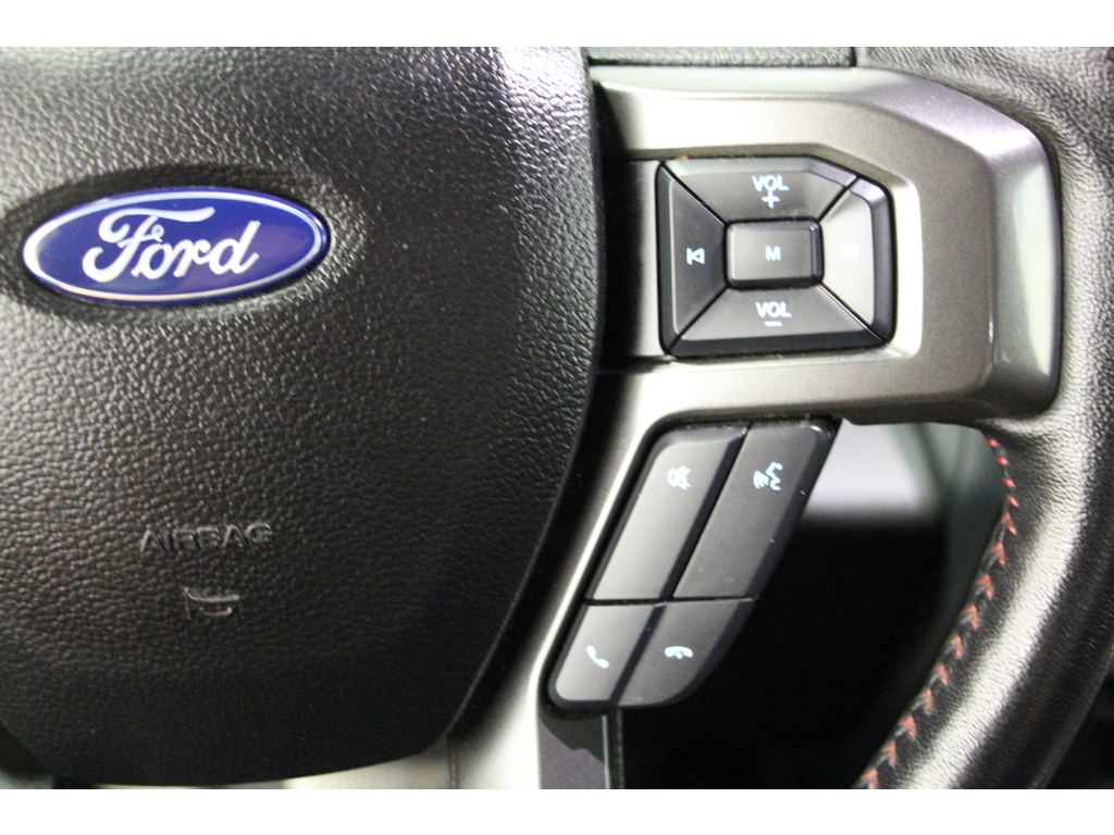Ford F-150 2017 Châteauguay - photo #18