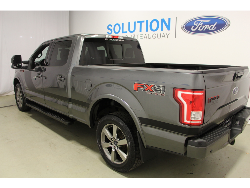 Ford F-150 2017 Châteauguay - photo #6