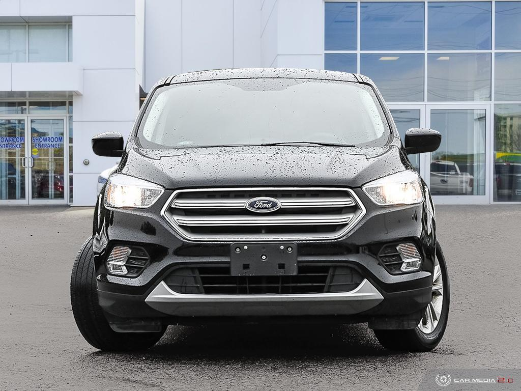 2019 Ford Escape Heated Seats back-up Camera Bluetooth