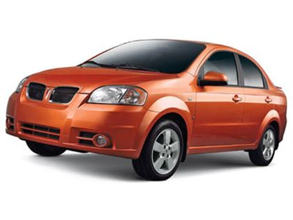 Pontiac Wave Reviews By Owners Autotrader