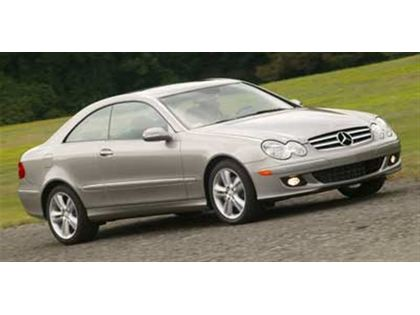 Mercedes Benz Clk Class Reviews By Owners Autotrader Ca