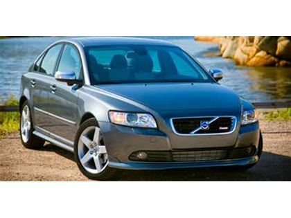 Volvo S40 Reviews by Owners | autoTRADER ca