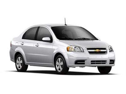 Valuations De Propritaires Pour Chevrolet Aveo Autohebdo