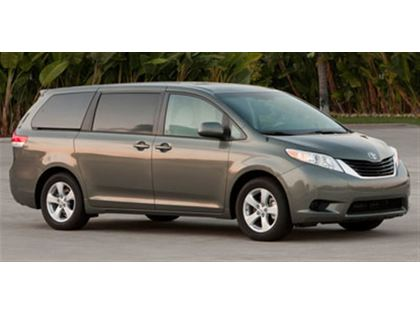654e815ee1 2006 Toyota Sienna Reviews by Owners