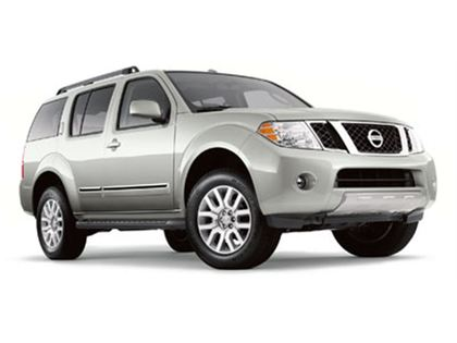 Nissan Pathfinder Reviews by Owners | autoTRADER ca