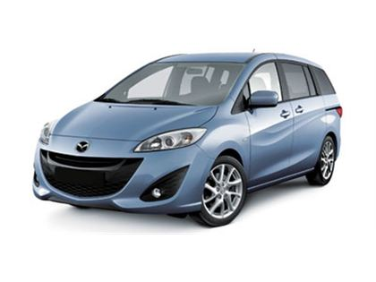 Mazda Mazda5 Reviews by Owners | autoTRADER ca