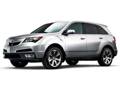 2006 Acura MDX Reviews By Owners