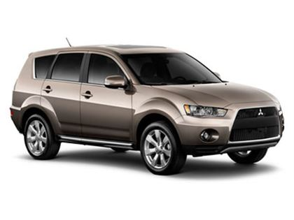 2008 Mitsubishi Outlander Reviews by Owners | autoTRADER ca