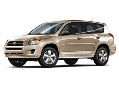 Toyota RAV4 Reviews by Owners | autoTRADER ca