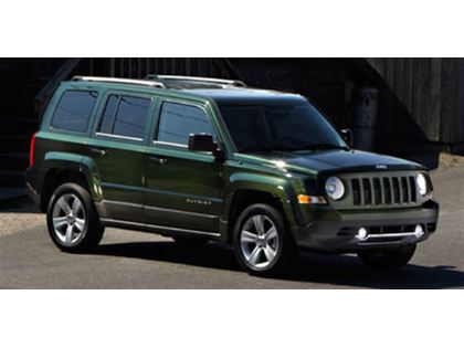 Jeep Patriot Reviews by Owners | autoTRADER ca