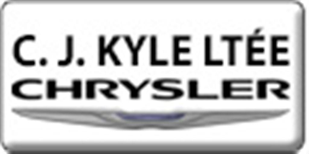C. J. KYLE LTÉE