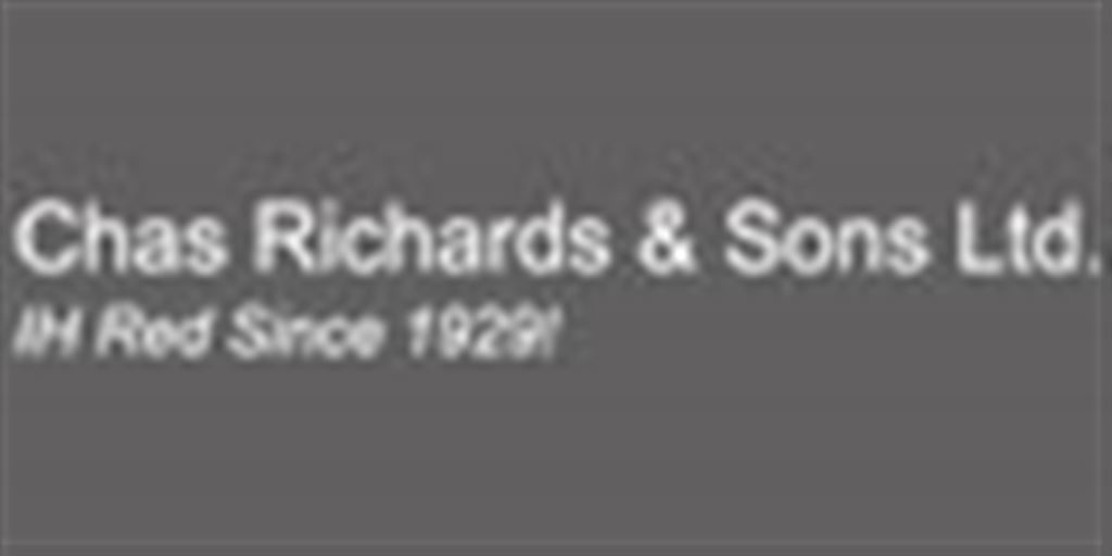 CHAS. RICHARDS AND SONS LTD