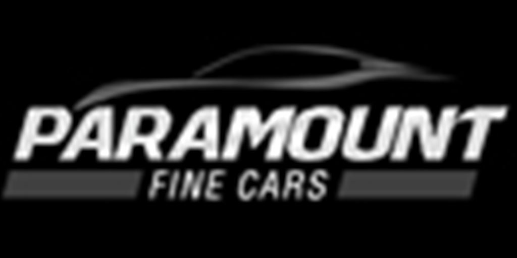 PARAMOUNT FINE CARS