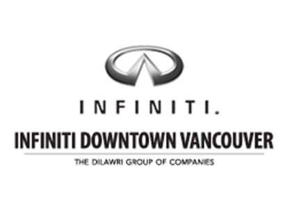 Infiniti Downtown Vancouver