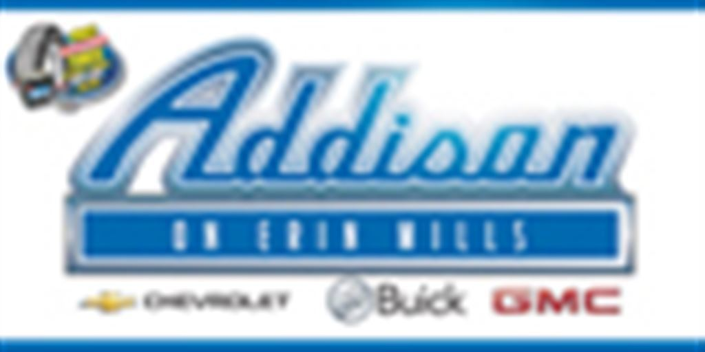 Addison Chevrolet Buick GMC (west)