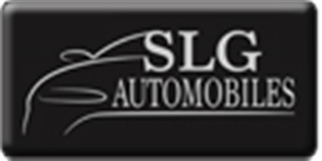 S.L.G. Automobiles Inc.