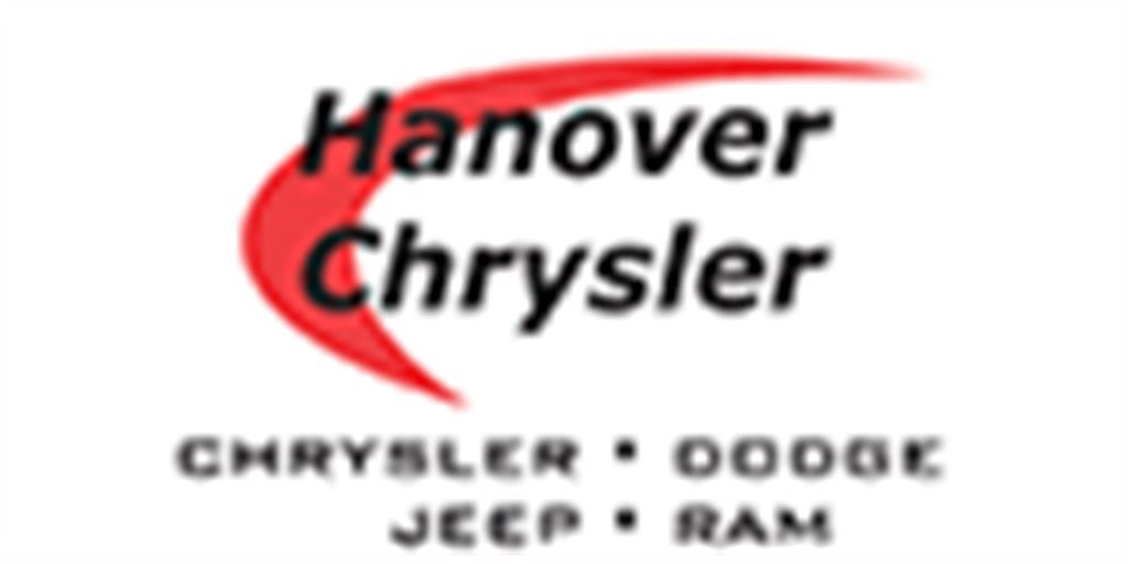 HANOVER CHRYSLER DODGE JEEP