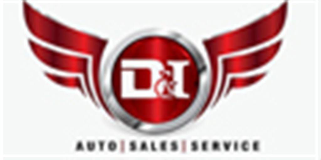 D&I Auto Sales & Service