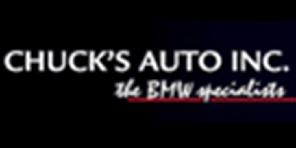 CHUCK'S AUTO INC