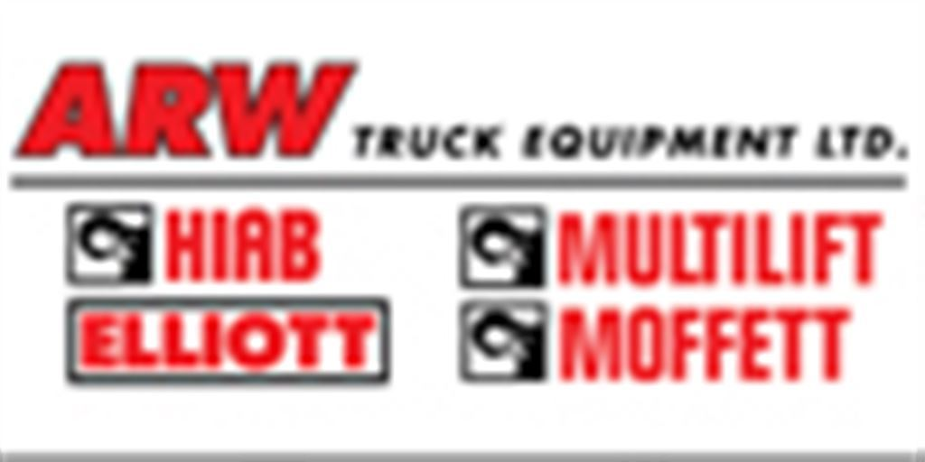ARW Truck Equipment Ltd.