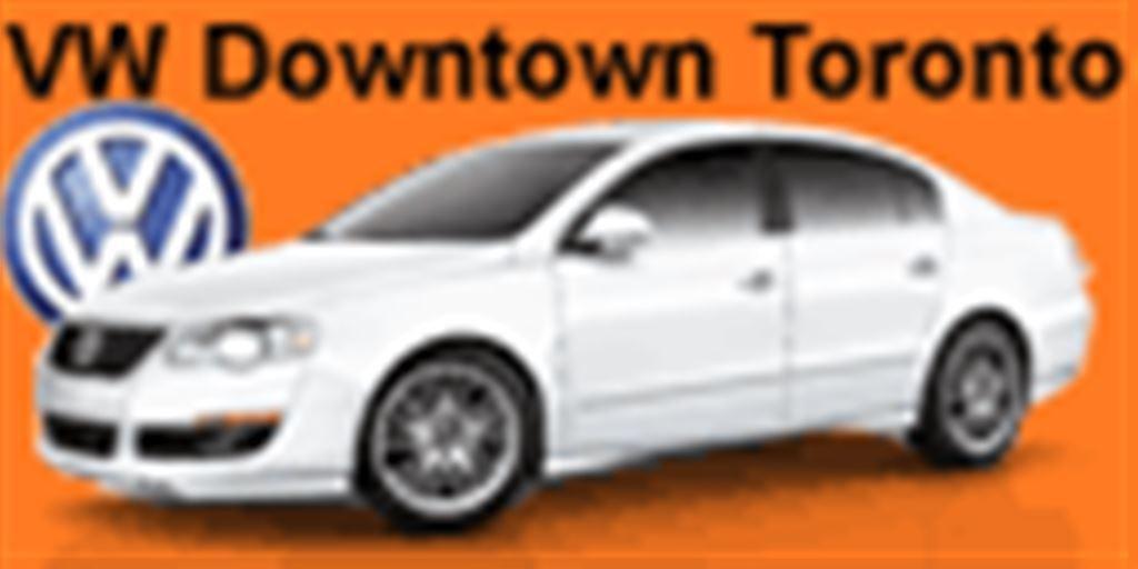 VOLKSWAGEN DOWNTOWN TORONTO