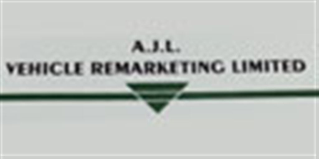 AJL Vehicle Remarketing