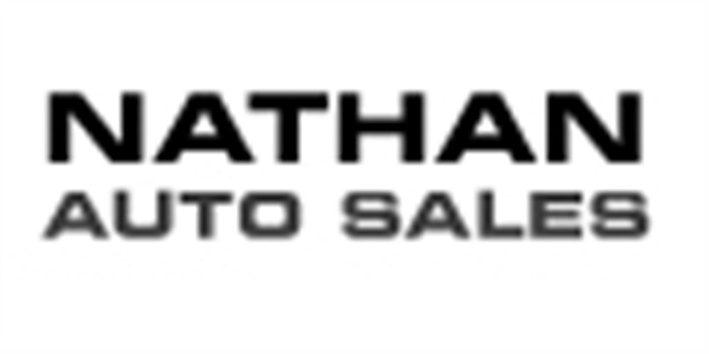 Nathan Auto Sales