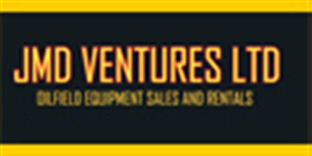 JMD Ventures Ltd.
