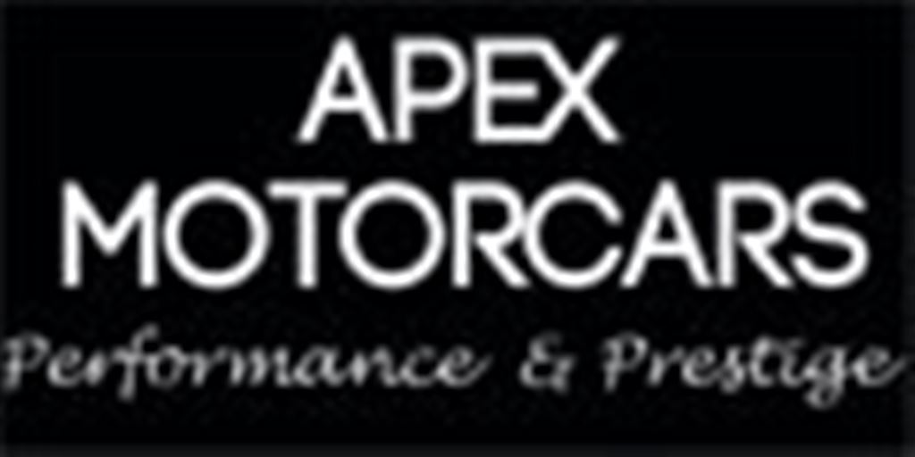 APEX MOTORCARS