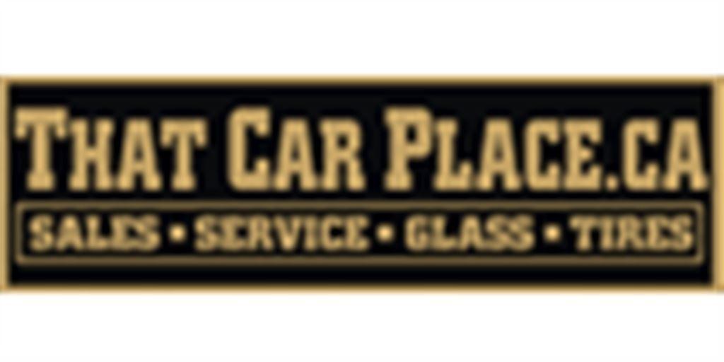 THAT CAR PLACE
