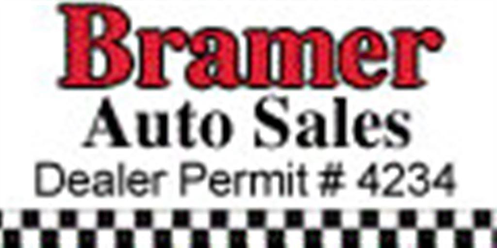 Bramer Auto Sales