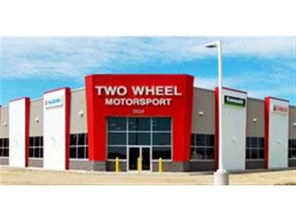 TWO WHEEL MOTORSPORT