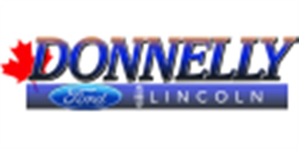 DONNELLY FORD LINCOLN