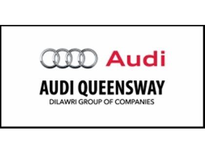 Audi Queensway