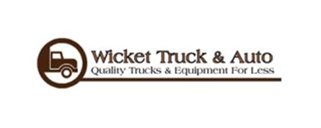 WICKET TRUCK & AUTO