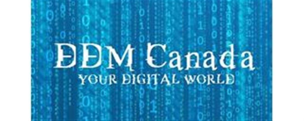 DDM Canada Ltd.