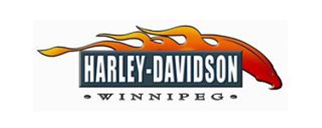 HARLEY-DAVIDSON WINNIPEG