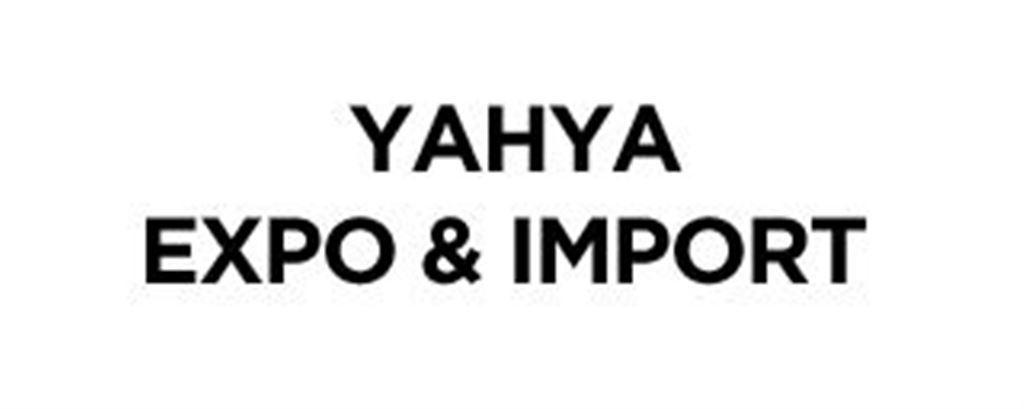 YAHYA EXPO & IMPORT