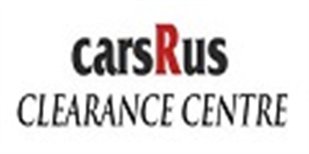 Cars R Us Clearance Centre
