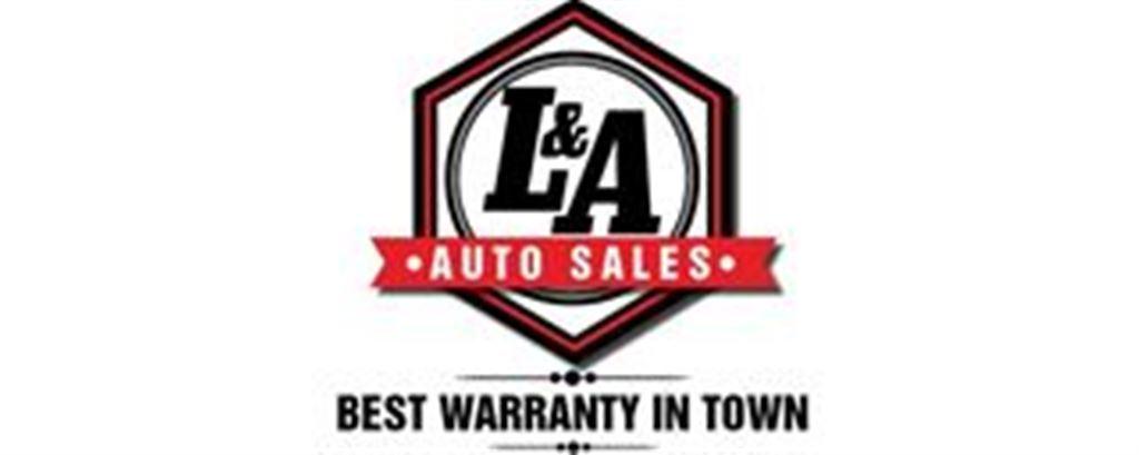 L & A Auto Sales