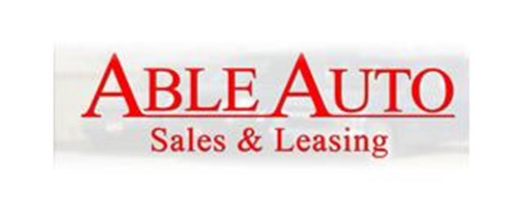 Able Auto Sales & Leasing (Kingston) Limited