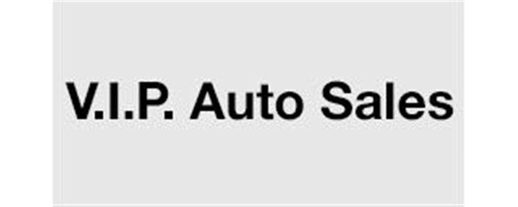V.I.P. Auto Sales